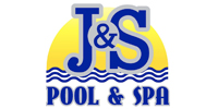 J & S Pool & Spa Service Logo